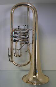 Melton Meisterwerk Konzert Flügelhorn MWF