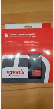 NEU Speeds Erhaltungsladegerät EL 300