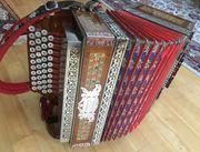 Steirische Harmonika NOVAK