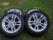 Winterreifen BMW 195 55 R