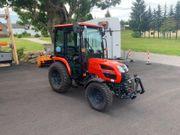 Traktor Branson 3100 Hydrostat Schmalspurtraktor