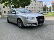 Audi A4 B7 Avant Klima