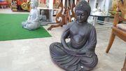 Japanbuddha - Buddha Figur für den