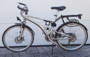 VK Fahrrad Mercedes-Benz Street Bike