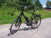 E-Bike Trekking Rad RH 60