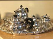 Heisler Tee Kaffee Service 800er
