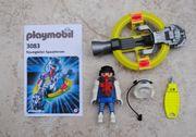 Playmobil Raumgleiter Spaceheroes 3083