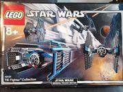 Lego Star Wars 10131 Tie