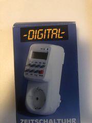 Digital Zeitschaltuhr
