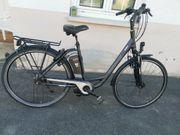 Kalkhof E Bike impulse