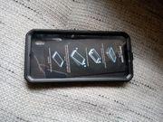 Händydeckel case farbe schwarz für