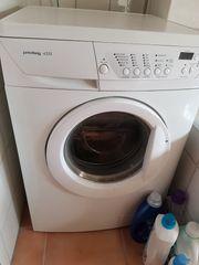 Waschmaschine günstig abzugeben