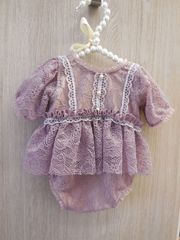 Baby Body Outfit