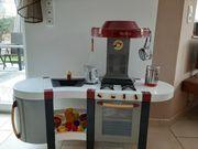 Kinder-Spielküche von Tefal