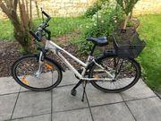 Fahrrad Pegasus Aventi Sport TRX