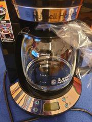 Russell Hobbs Kaffeemaschine