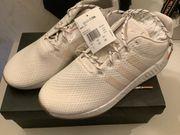 Neue Adidas NMD R2 white