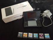 Nintendo DSi 6 Spiele