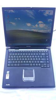 Toshiba Notebook Laptop Satallite 1130
