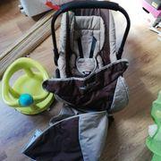 babyschale badewannensitz