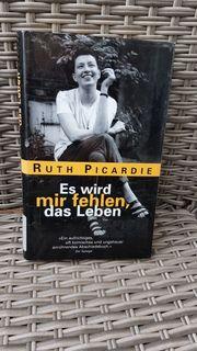 Ruth Picardie Es wird mir