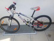 Fahrrad Marke Cube Team 240