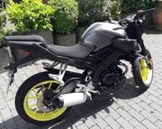 Yamaha MT 125 ABS Model