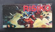 Brettspiel RISIKO von PARKER Ausgabe