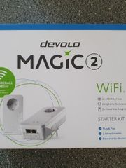 Devolo Magic 2 WiFi 2-1