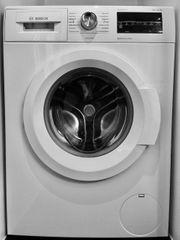 Bosch-Waschmaschine gebraucht