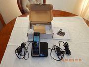 Schnurlostelefon Decttelefon T Sinus 206