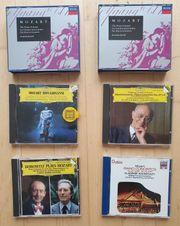 CDs Klassik Musical Swing
