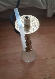 Alpha traditionelle shisha limited edition