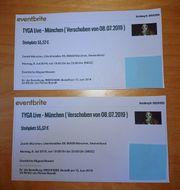 2 Tyga Konzert Karten Tickets