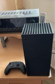 Xbox Series X Konsole - Fast