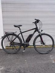 E-Bike Bosch Performance Line 28