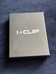 iClip Geldklammer