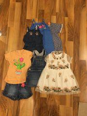 Mädchen Bekleidung Paket Größe 68