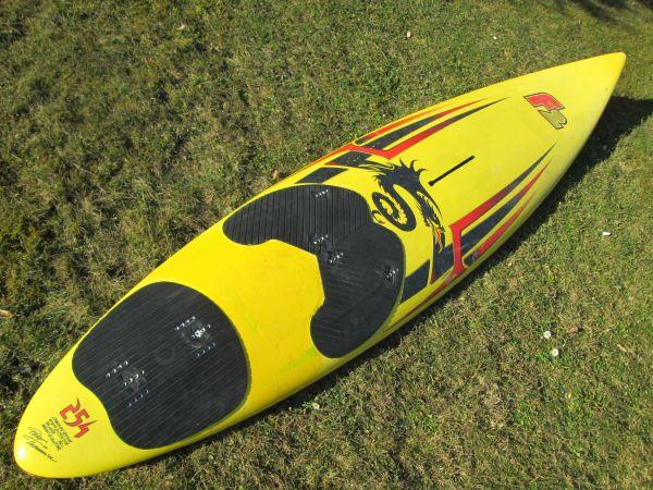 Surfboard Surfbrett F2 Axxis 254