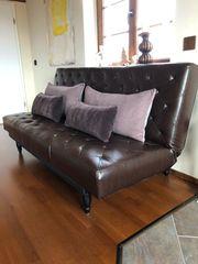Kolonialstil Aufklappbarer Sofa
