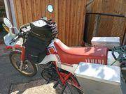Yamaha XT 600 Tenere - Freiheitsgefühl