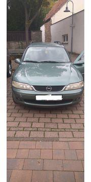 Opel Vectra bj 1999 Benzin