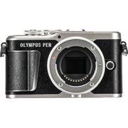Olympus PEN E-PL9 schwarz NEU
