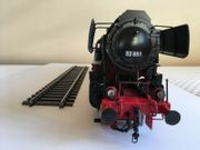 Bockholt Söhne Lokomotive BR 52