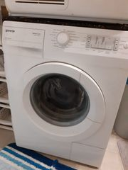 Waschmaschine Kondenztrocker wegen Umzug zu