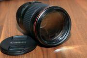 Canon EF 135 mm F2