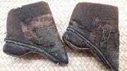 Original chinesische Lotos-Schuhe -10 cm
