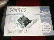 SIH 21-1 Inhalator zur Behandlung
