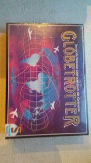 Globetrotter von Schmidt Spiele