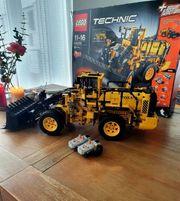 42030 Lego Technic - VOLVO L350F